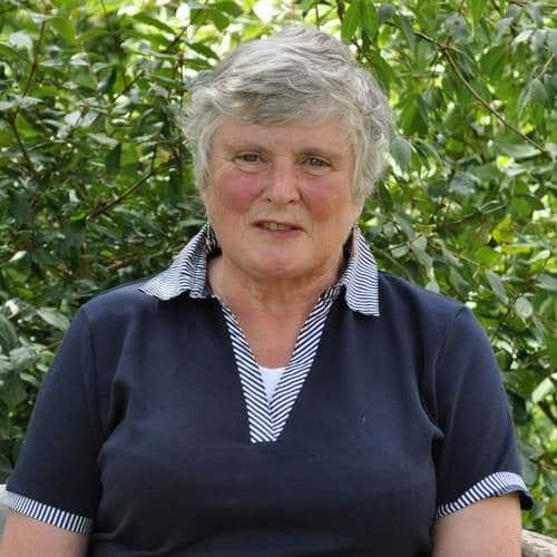 Jane Bosely